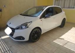 Peugeot 2017