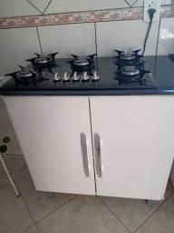 Fogão coktop