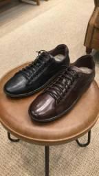 Sapatos Democrata