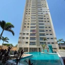 8043 | Apartamento para alugar com 3 quartos em Parque Industrial, Maringá