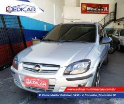 Chevrolet prisma 2008 1.4 mpfi joy 8v flex 4p manual