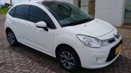 CITROEN C3 1.5 TENDANCE 8V FLEX 4P MANUAL 2015