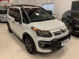 CITROEN Aircross 1.6 16V 4P TENDANCE FLEX