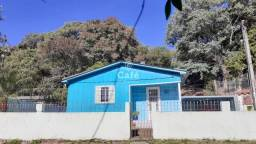 Casa, 2 Dormitórios, 1 Banheiro, 2 Vagas, Terreno amplo, Cerrito