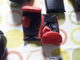 Luvas de boxe, Artes Marciais