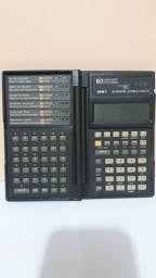 Calculadora HP 19B II Business Consultant 1986 Original - No Estado