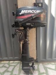Motor 5.0 HP Mercury