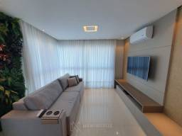 Apartamento novo 3 suítes 2 vagas em Balneário Camboriú