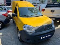 Fiat fiorino GNV 2018 R$59.990 Ipva 2021 Pago