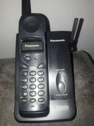 APARELHO DE TELEFONE SEM FIO