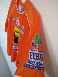 Camisa do esporte de Patos
