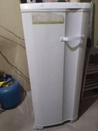Freezer FE 18 eletrolux