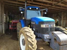 Trator TM 135 2003