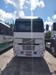 Título do anúncio: Vendo fh 380 caminhão encontrasse trabalhando