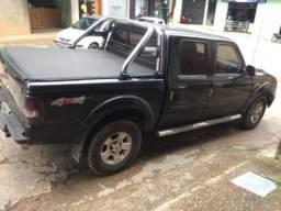 Ranger xlt 4x4 turbo