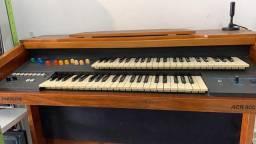 Órgão Eletrônico Yahalom ACR300
