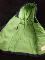 Jaqueta forrada tamanho 4
