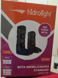 Vendo bota ortopédica robofoot