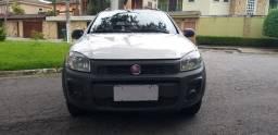 Fiat Strada 1.4 Cab.Duplex 2018