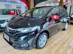 Honda Fit LX AUT 2018 impecável !