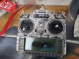 Radio futaba pcm 1024z