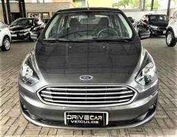 Ford ka + 2020 1.0 ti-vct flex se sedan manual