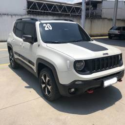 Jeep Renegade Trailhawk 2.0 4x4 Turbo Diesel Automático