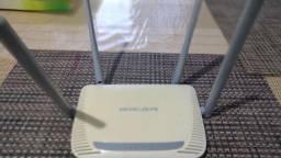 Roteador Mercusys 300Mbps 9v