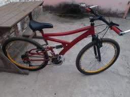 Bicicleta boas condições