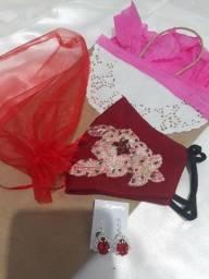 Kit Presente Dia das Mães