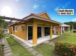 Casa 03 suites independente linear no Principado - Aldeia dos Reis - Reserva do Sahy - Rj