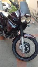 Yamaha Super Ténéré XTZ 750cc 1996- 78.500km