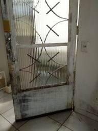 Porta e janelas