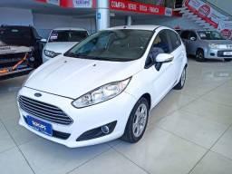 Ford New Fiesta SE 1.6 2014 - Troco e Financio (Aprovação Imediata)