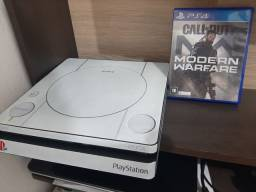 PS4 slim + Call of duty WARZONE