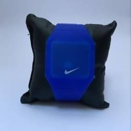 Relógio Nike led digital