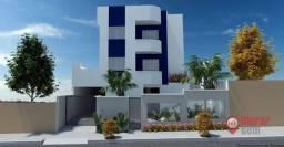 Apartamento com 3 dormitórios à venda, 62 m² por R$ 394.000,00 - Santa Mônica - Belo Horiz