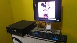 Computador completo funcionando tudo!!!!!