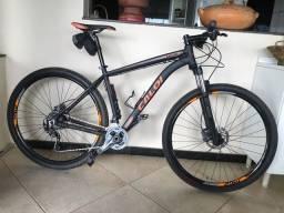 Bicicleta Caloi Moab aro 29?