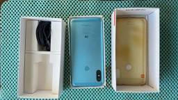 Xiaomi A2 32gb Lite dois chip