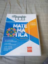 Ser Protagonista Box Matemática