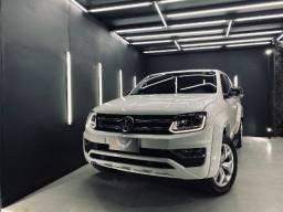 Título do anúncio: Volkswagen Amarok Highline