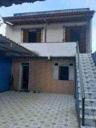 Vende-se uma casa no Novo Lomanto