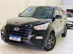 Hyundai Creta 2019 oportunidade baixo km