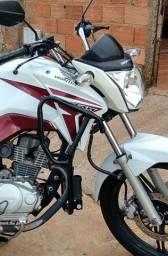 Protetor de carregarem de moto