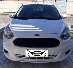 Ford Ka SE 1.0 HA 2015 - R$ 33.000