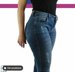 Calca Ozla Jeans 44