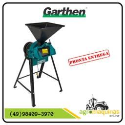 Forrageiro Picador Triturador GP-1500 Motor 1,5cv - Agromaquinas Online