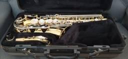 Sax Alto Yamaha Yas 25 Japan saxofone