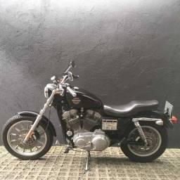 Harley Davidson XL 883 Hugger